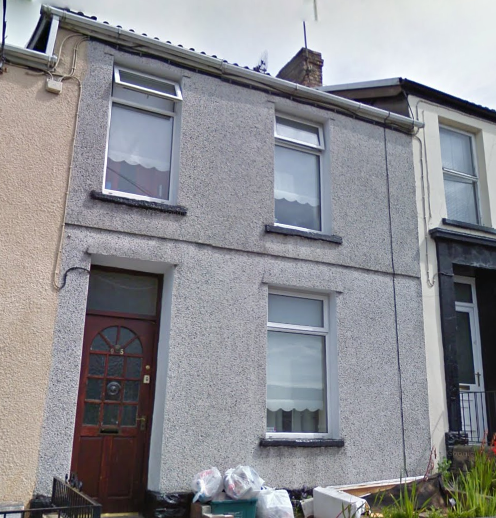 3 Bed Property Lower Thomas Street Merthyr Tydfil Prestige Sales Lettings Cardiff