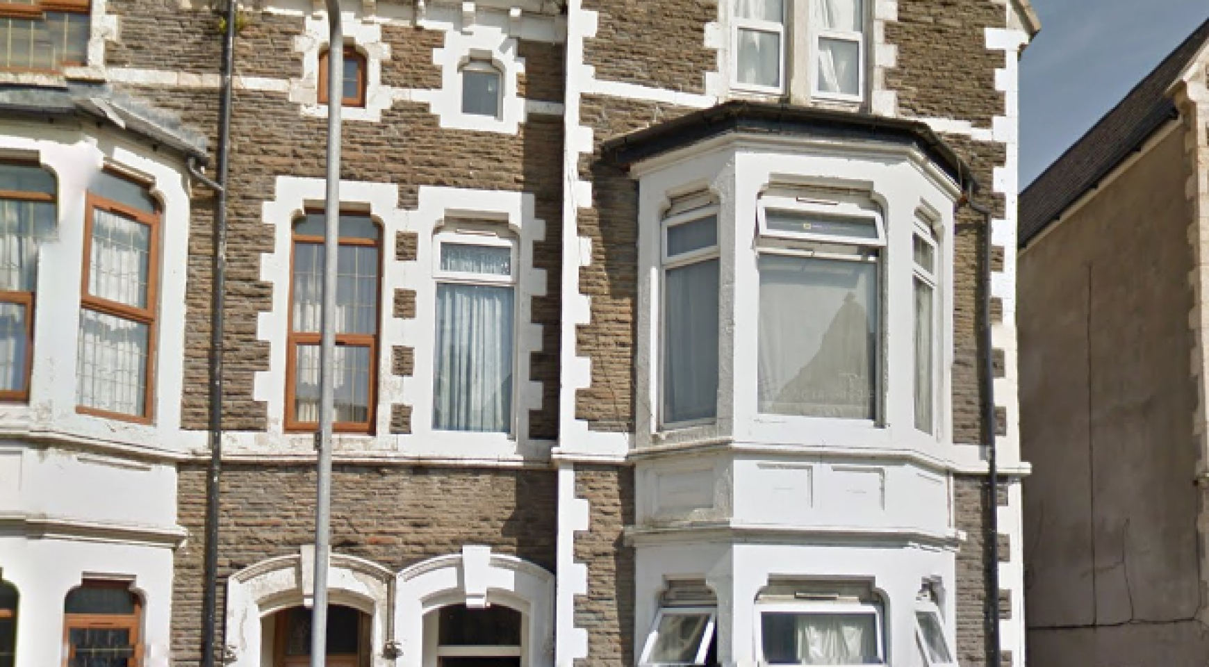 Let Agreed Lovely One Bed Flat Available On A Popular Street In Roath Prestige Sales