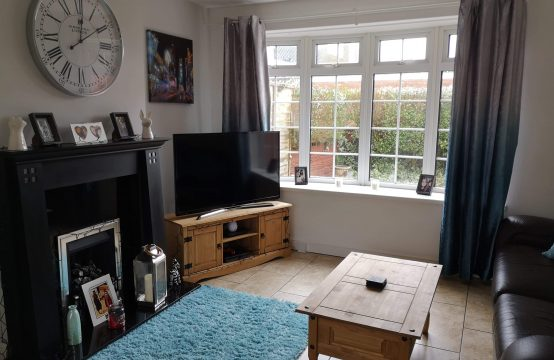 3 bedroom semi detached home in Fairwater